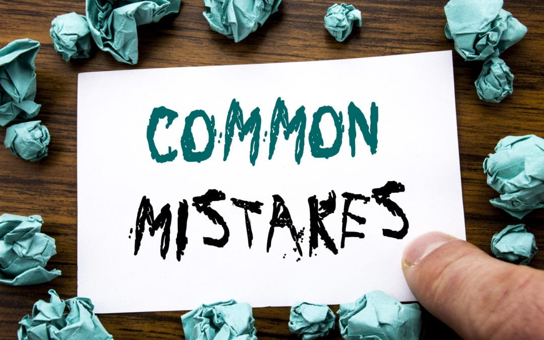 Eight Common Mistakes in IT Asset Management and How to Avoid Them